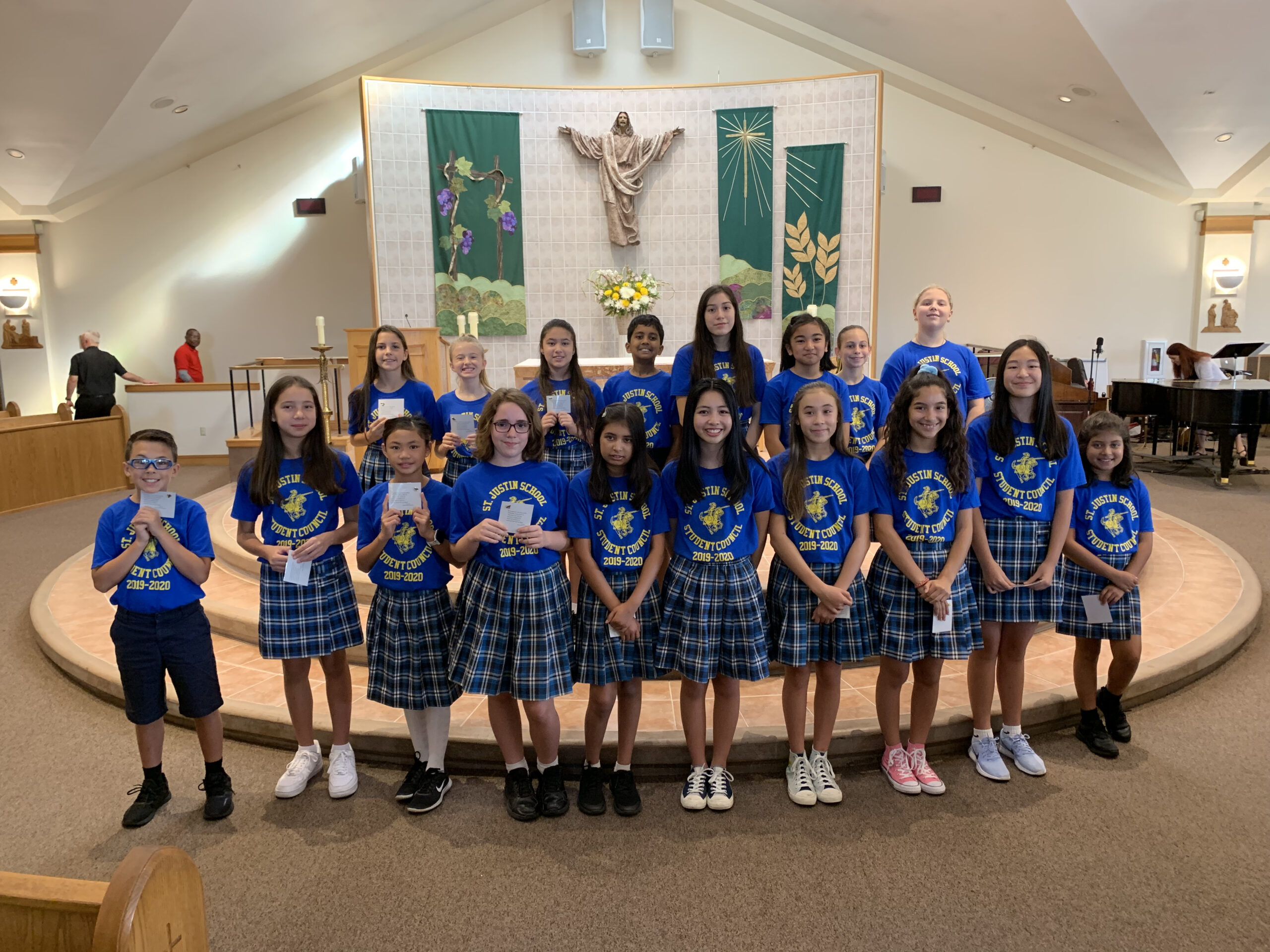 Student Council 2019-2020